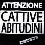 CATTIVE ABITUDINI TUTTO FA PARTE DI NOI (ESAURITO) (2004)