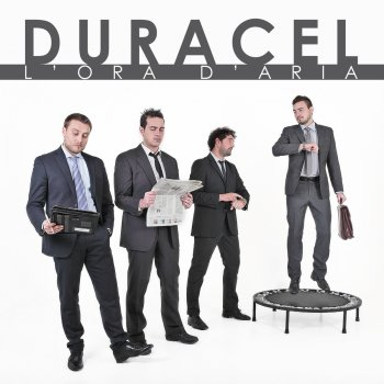DURACEL L'ORA D'ARIA (2014)