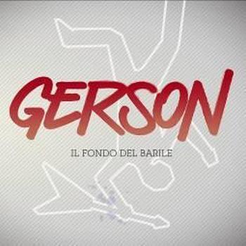 Gerson-IlFondoDelBarile (2011)