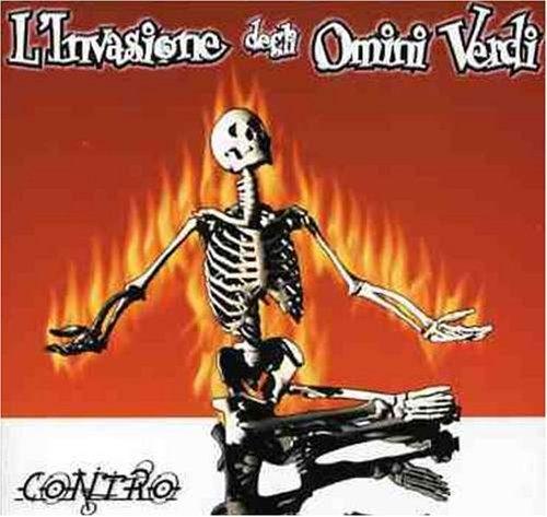 L'INVASIONE DEGLI OMINI VERDI - CONTRO (2005)