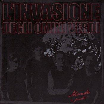L'INVASIONE DEGLI OMINI VERDI - MONDO A PARTE (2007)