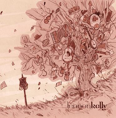 Lennon Kelly -LENNON KELLY 2012