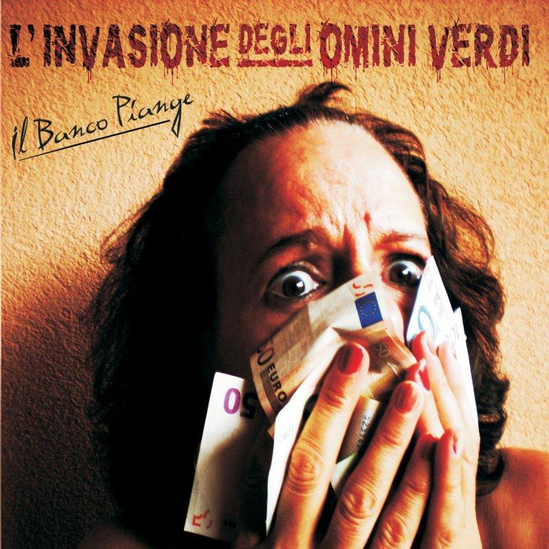 OMINI VERDI IL BANCO PIANGE (2013)