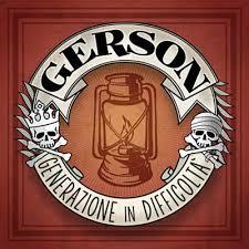 gerson generazione in difficolta (2013)