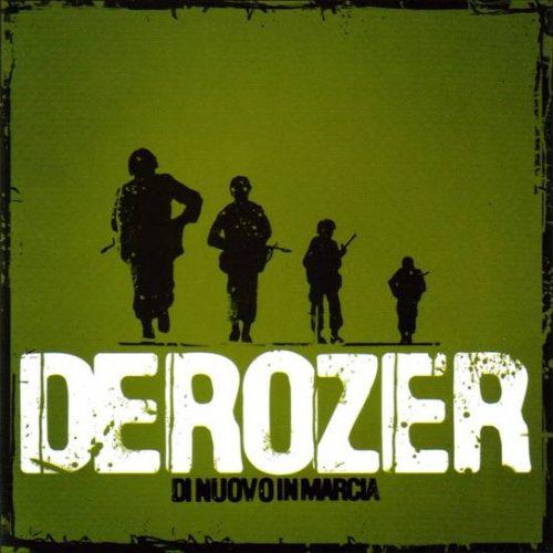 Derozer-Di-Nuovo-In-Marcia