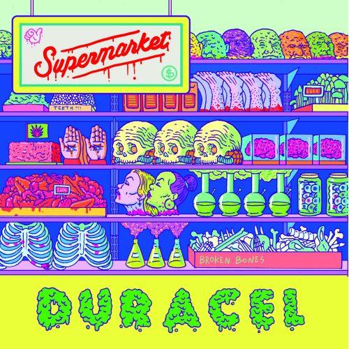 Duracel supermarket