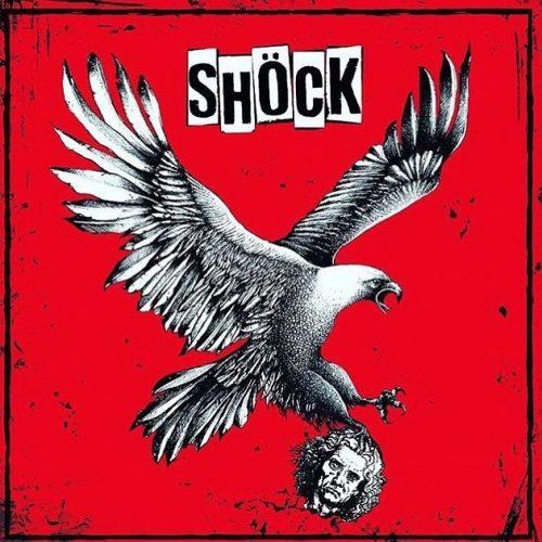 shock vinile