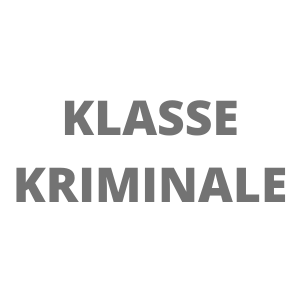 Klasse Kriminale