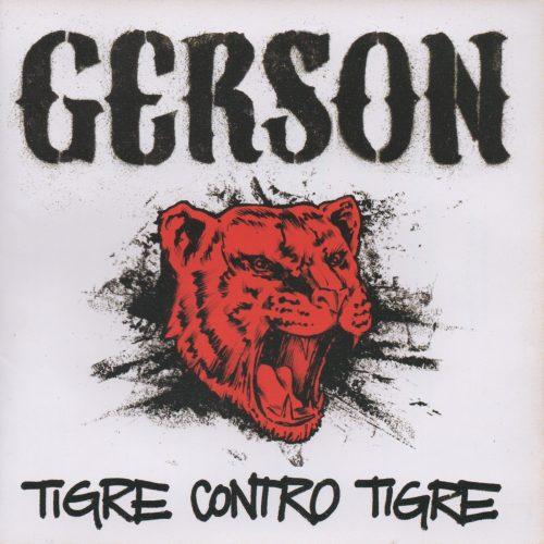 GERSON TIGR CONTRO TIGRE